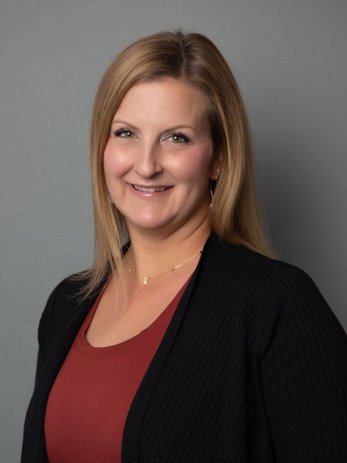 Jillian Richard ARNP, FNP-C, CDE